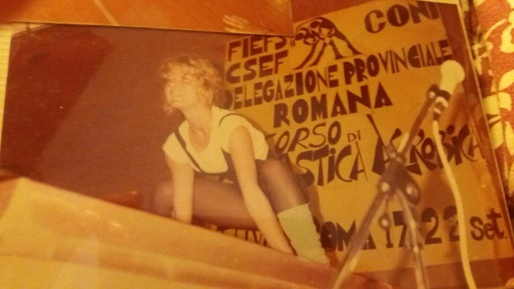 30 anni insieme - Ginnastica e... - Palestra Roma Prati